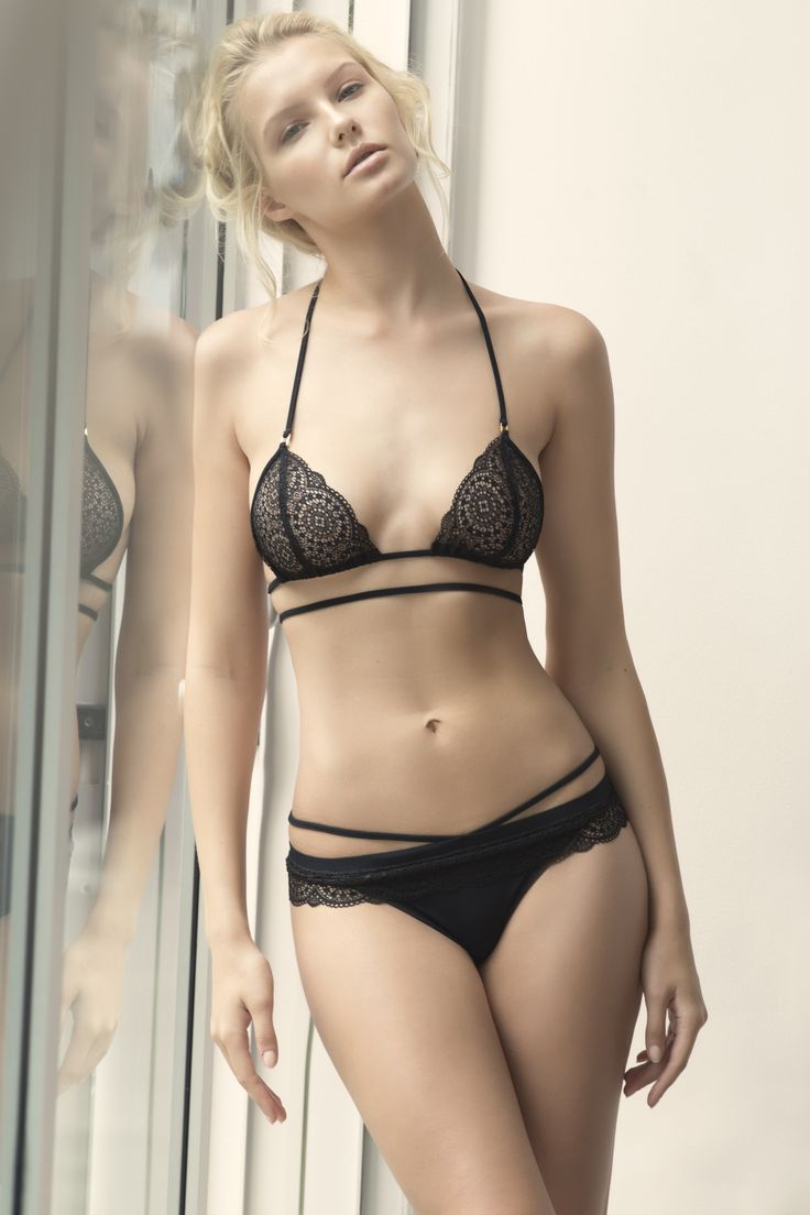 63 best / Lingerie Collection F/W 14 / images on Pinterest ...