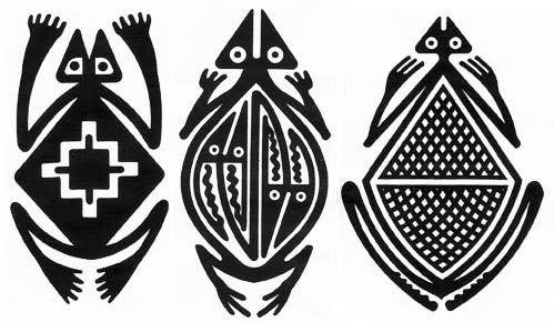 Simbolos mapuches y su significado - Imagui