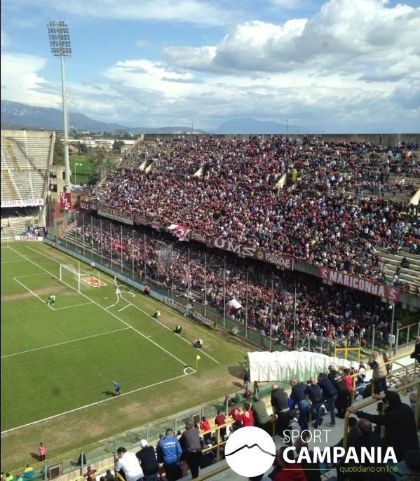 Lega Pro 1^ Divisione/B. Risultati e marcatori delle squadre campane
