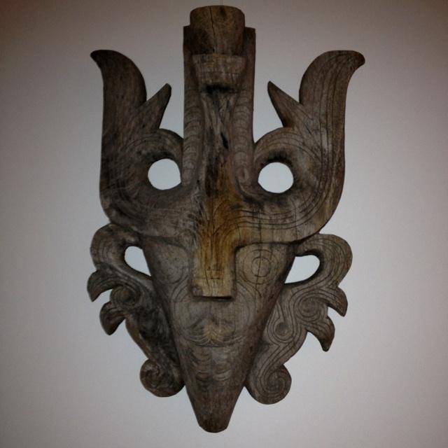 Jagadompak - Batak art from north Sumatra Indonesia
