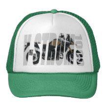 2014 V-Strom 1000 Trucker Hat