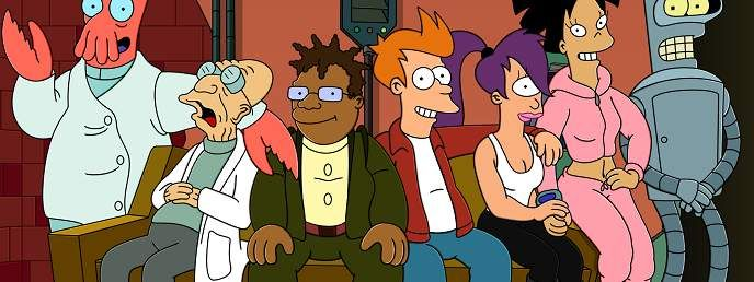 Watch the Latest Futurama Episode Online
