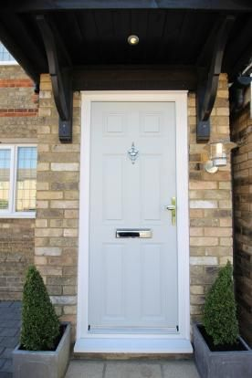 79 best Front of house images on Pinterest Doors Front entry