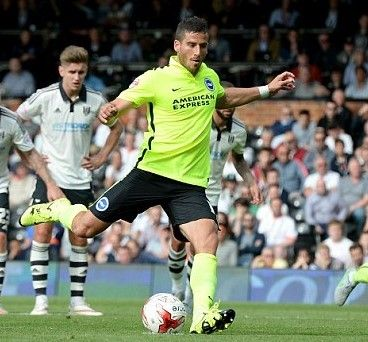 Our Brighton v Fulham Betting Preview For Today's Match! #Football #Championship #Betting #Tips #Soccer #Gambling #Match #Preview #Blog