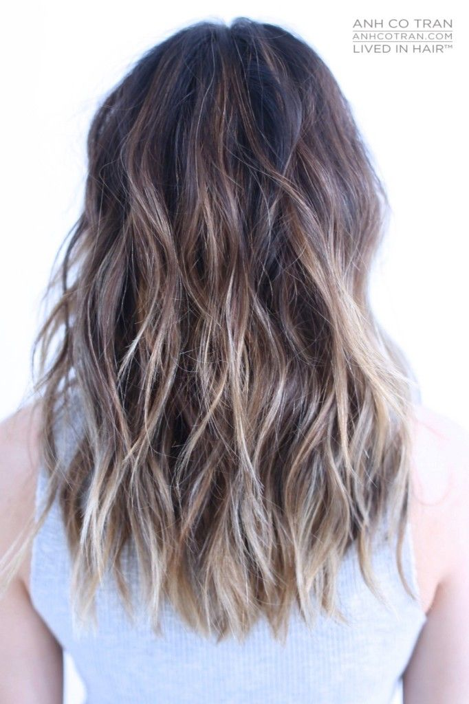 25 best ideas about coupe mi long on pinterest cheveux mi long coupe cheveux femme and coupe - Coupe cheveux long blond ...