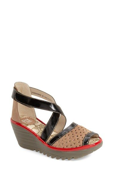 Fly London 'Ynes' Sandal (Women)