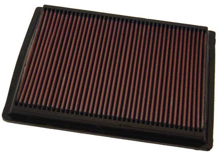 K&N DU-9001 Replacement Air Filter for 2002-04 Ducati Monster 620