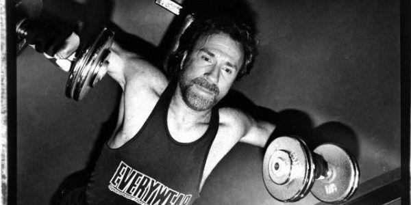 Los 20 mejores chistes, bromas y frases sobre Chuck Norris