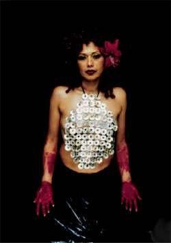 Sofia Tekela-Smith - Fijian- You are like a mountain . . . 2004