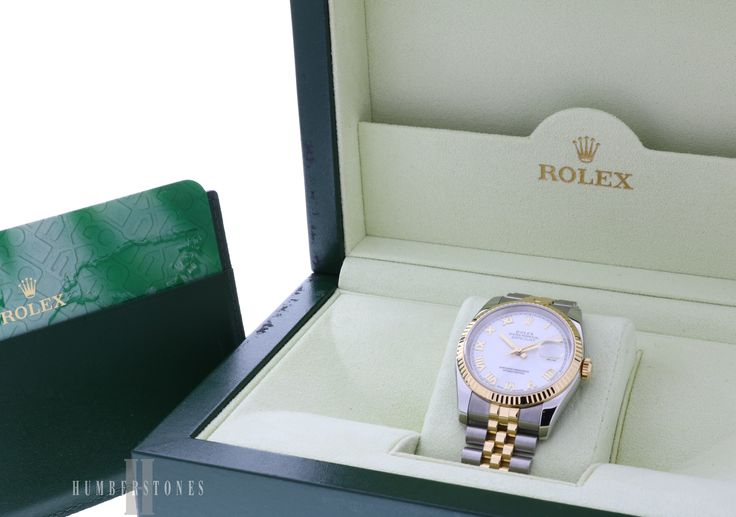 This stunning Rolex DateJust comes with box & papers, available for purchase now, on finance or part exchange.