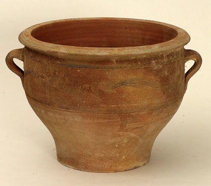 Cretan Pot Roumbaki Mallia