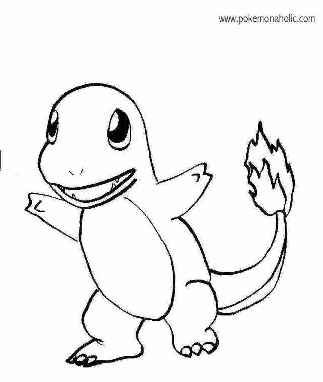 25 Excellent Picture Of Charmander Coloring Page Entitlementtrap Com Pokemon Coloring Pikachu Coloring Page Pokemon Coloring Pages