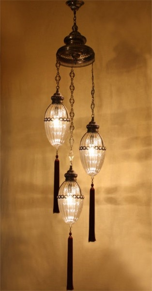 Klasik Osmanlı Balon Avize #lighting #aydinlatma #ottoman #osmanli