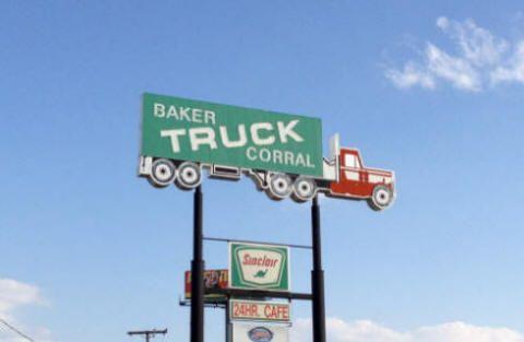 Truck City Ford Buda Texas >> 84 best Truck stops images on Pinterest   Big trucks ...