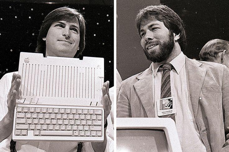 """From """"phreaks"""" to Apple: Steve Jobs and Steve Wozniak's """"eureka!"""" moment"""