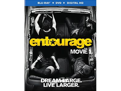 Vincent Chase, Ari Gold and the gang are back for another adventure in this feature film that continues the story where the hit TV series left off.