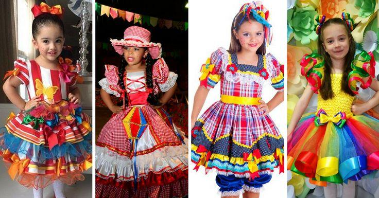 As festas juninas são uma das ocasiões mais festivas no Brasil. Muita cor, alegria, música e diversão, caracterizam uma das quadras mais tradicionais em mu