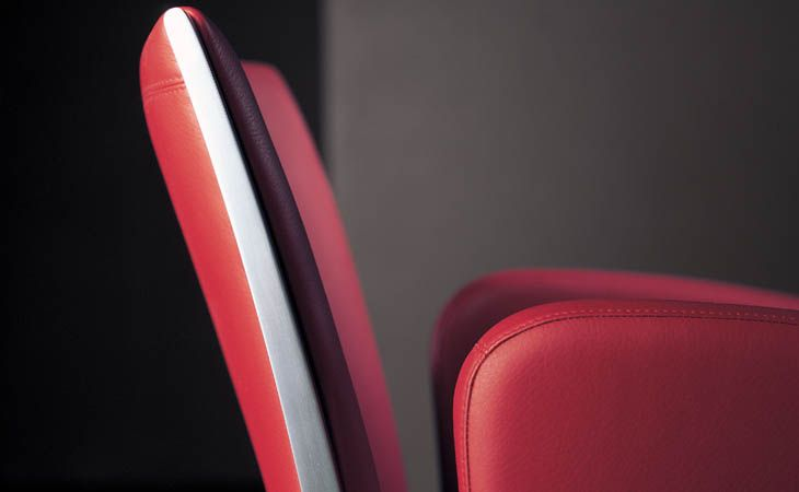 Pasi Pennanen - Design for - Jaguar Collection Chair
