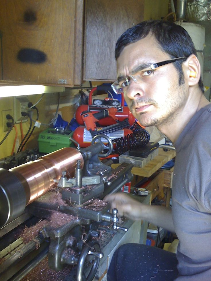 38 Best Images About Metal Lathe Projects On Pinterest