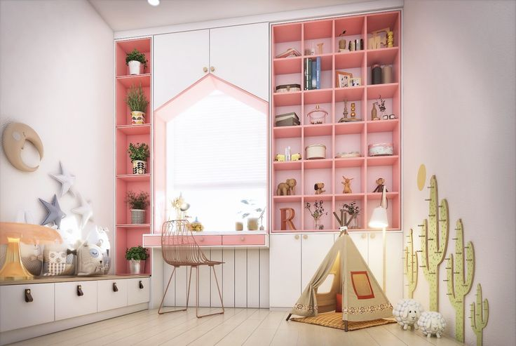 400 best kids rooms images on Pinterest | Child room, Kids rooms and ...