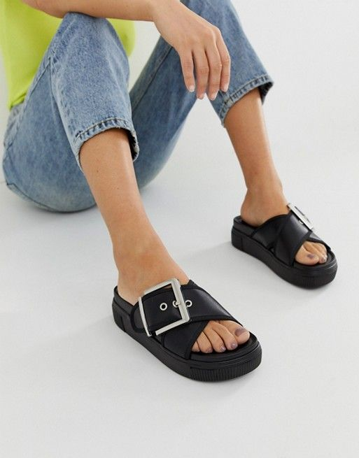 DESIGN Focus chunky sliders