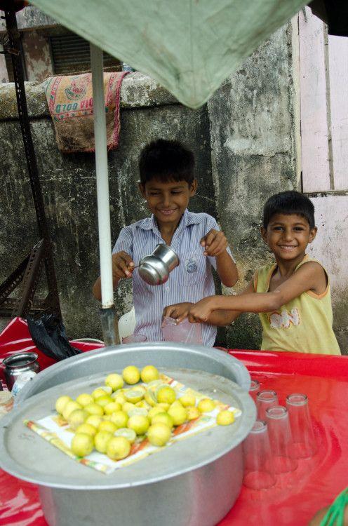 lemonade vendors
