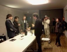 La Aerolínia Japonesa All Nippon Airways Co., Ltd., selecciona dos vinos del Celler de Capçanes para sus vuelos internacionales