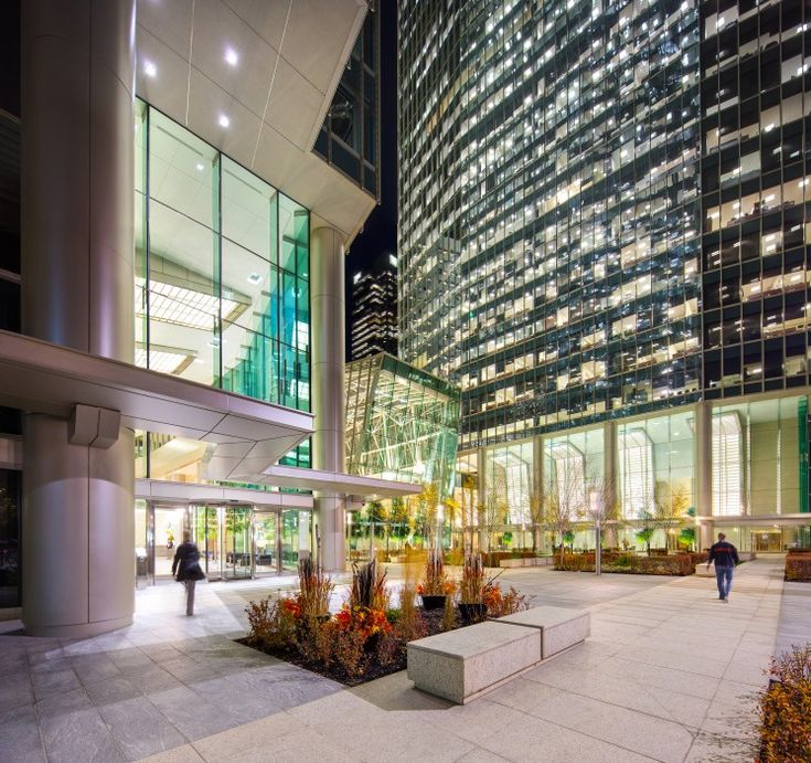 Eighth Avenue Place | Gibbs Gage