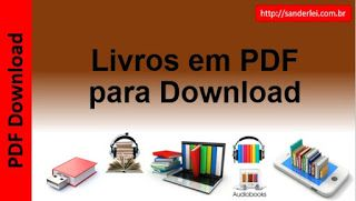 Livros em PDF para Download (Domínio Público) - Sanderlei: Viagem à roda de mim mesmo - Machado de Assis