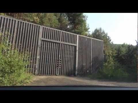 AREA ONE Fischbach/Dahn Tag des offenen Denkmals carly4711 info clip auf Youtube - YouTube