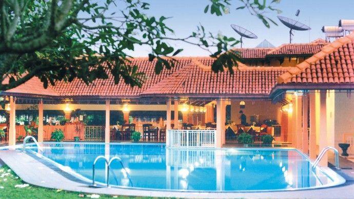 AIDA Ayurveda & Spa Resort, Bentota 2
