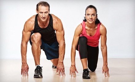 Groupon - One or Two Months of Unlimited Boot Camp at JBoFitness, LLC (Up to 80% Off). Groupon deal price: $39.00