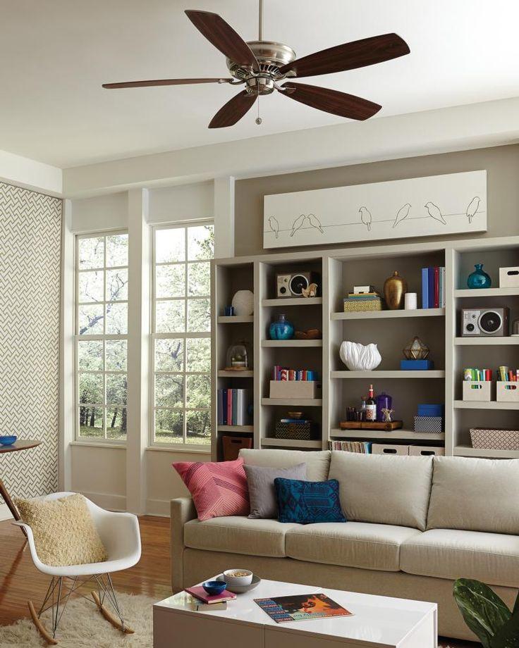 60 Best Muppet Fan Images On Pinterest: 53 Best Living Room Ceiling Fan Ideas Images On Pinterest