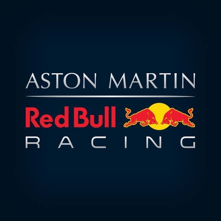 Aston Martin Red Bull Racing - 2018