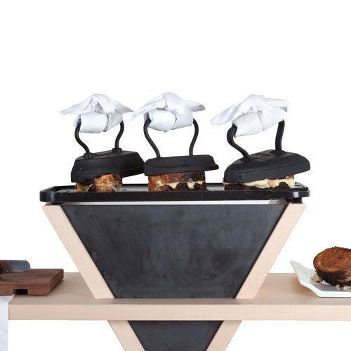 Ironing Board  Pinch Food Design