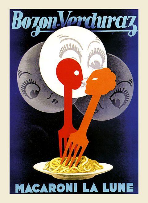 Vintage Italian Posters ~ #illustrator #Italian #posters ~  Italian