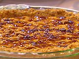 dave lieberman's sweet potato pie BEST ever