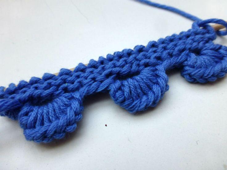 Knitting Instructions Casting On : Best knitting cast on methods images pinterest
