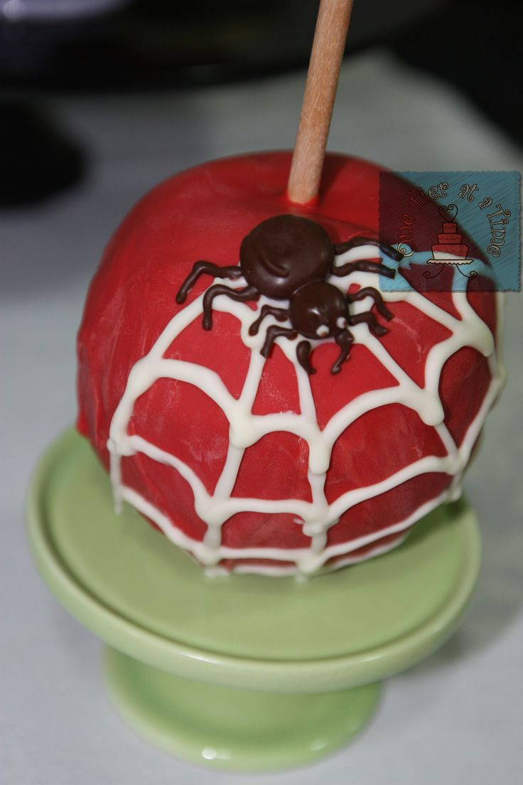 10 best Chocolate Covered Apples by One Tier At A Time images on ...