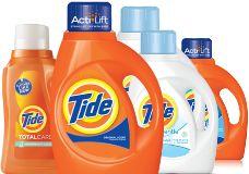 Target Deal: Tide Detergent, 92oz - 100 oz ONLY $7.49 each! Read more at http://www.stewardofsavings.com/2014/04/target-deal-tide-detergent-92oz-100-oz.html#vR9eHIpQlQ2PMXbj.99