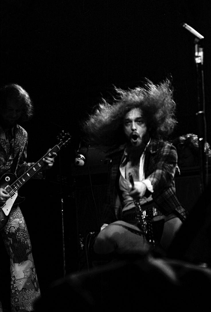 Jethro Tull (band)