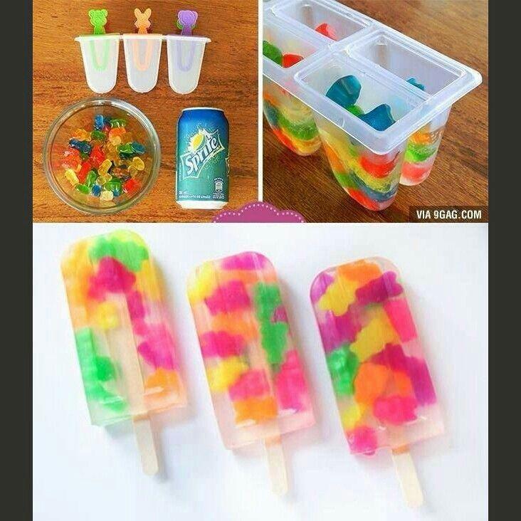 Fun idea for kids