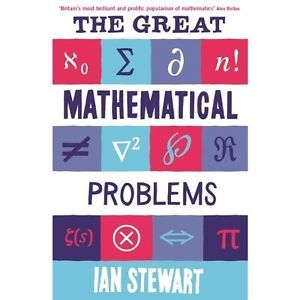 The marvels and mysteries of over the centuries with stories of brilliant mathematician of today.