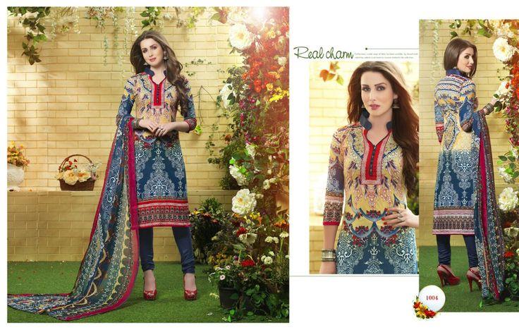 Purchase This Salwar Kameez http://gunjfashion.com/