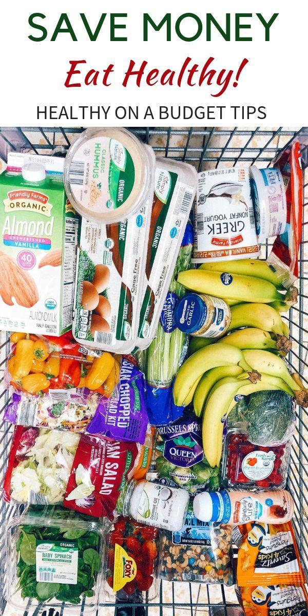 Suchen Sie nach Budget-Tipps, um die Lebensmittelausgaben zu senken? gesunder Lebensstil Blogger Mo …   – Keto and Low Carb Recipes
