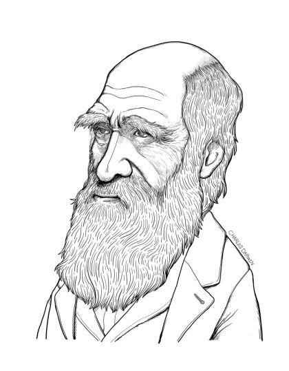 다윈 : 네이버 블로그