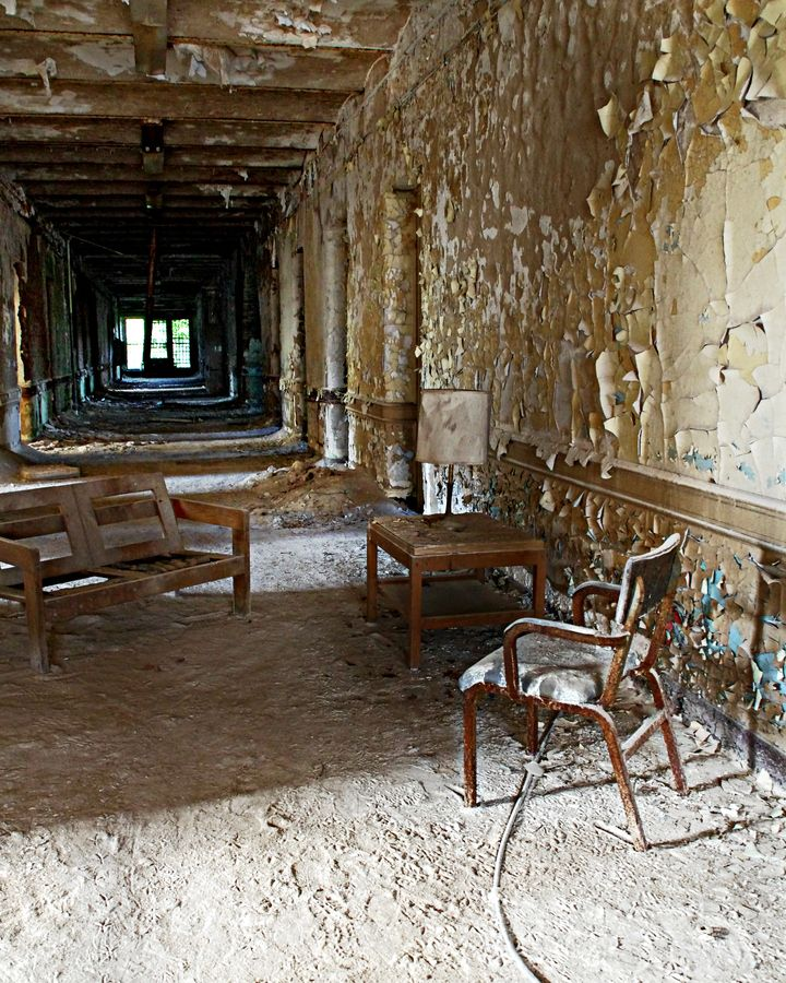 167 Best Images About Insane Asylums On Pinterest