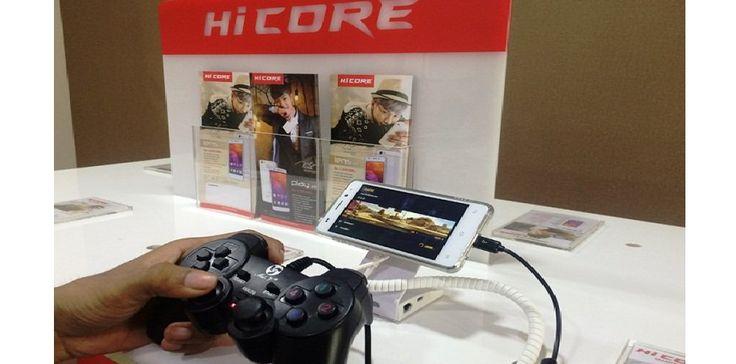 Dibanderol Rp 1.649.000, HiCore Lens dc1 sasar penghobi media sosial