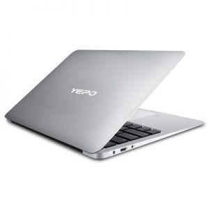Deze Yepo 737S notebook is snel, ziet er gaaf uit en voorzien van Windows 10! Deze versie draait op de 4-Core Intel Z8300, 4GB DDR3 geheugen en 64GB eMMC opslag (soort SSD)! Design lijkt er op de Apple MacBook, dus ziet er super uit! NU €179!!!  http://gadgetsfromchina.nl/yepo-737s-notebook-z8300-4gb-64gb-e179/  #gadgets #Gadget #GadgetsFromChina #gearbest #Yepo #737S #deal #sale #aanbieding #windows #win10 #design #macbook #apple #4GB #SSD #eMMC #GB64 #study #school #work #tech #musthave