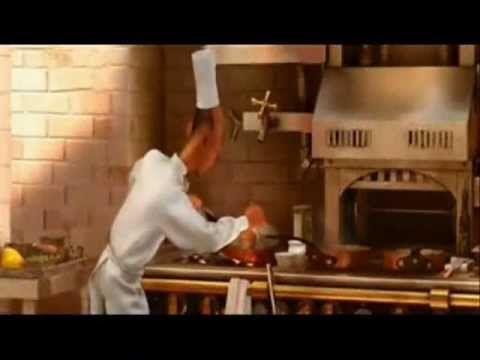 Cançó Sóc un cuiner,